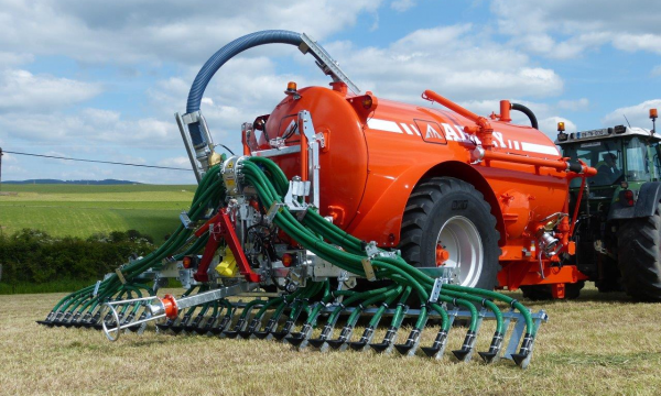 Slurry Applicators