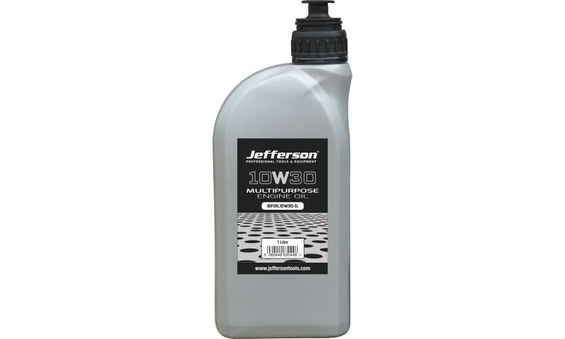 10W30 Multipurpose Engine Oil