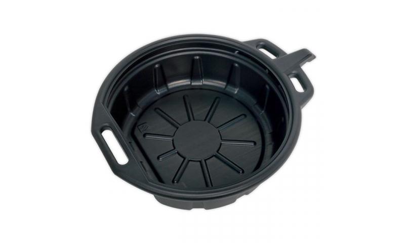 17 Litre Oil/Fluid Drain Pan