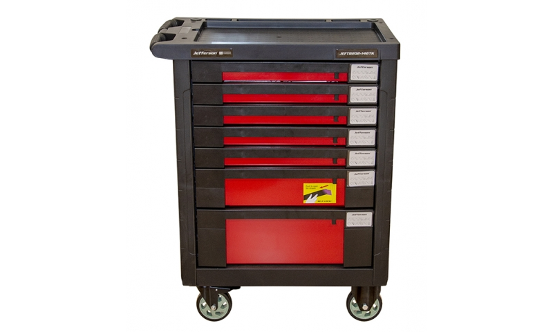 7 Drawer Professional Tool Chest