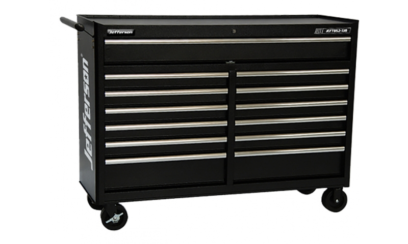 13 Drawer Bottom Mobile Tool Chest