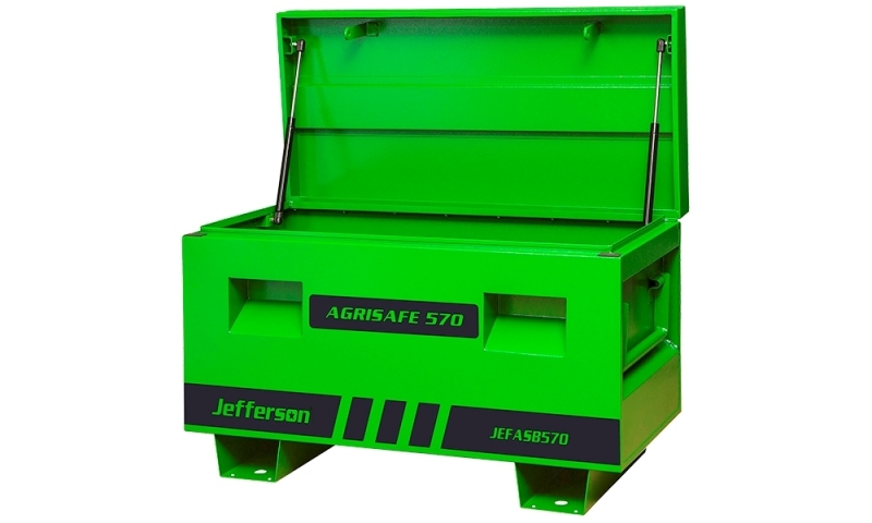 570mm Agrisafe High Truck Box