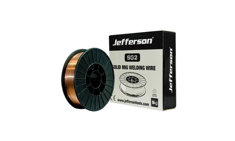 1.0mm 5kg MIG Welding Wire