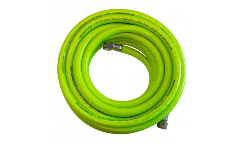 10m High-Vis Airline Hose (10mm)