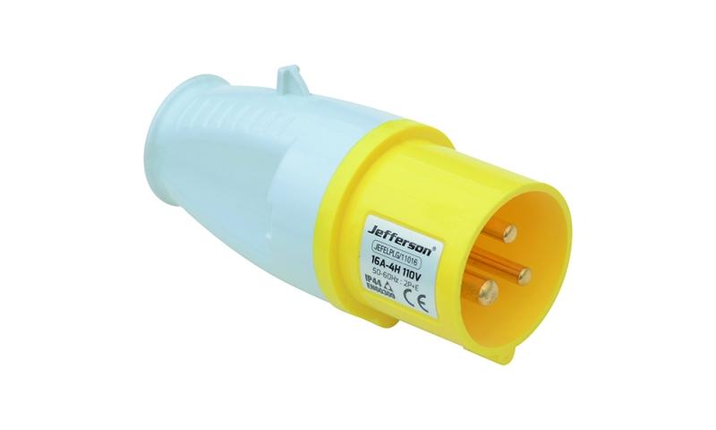 110V 16A Plug