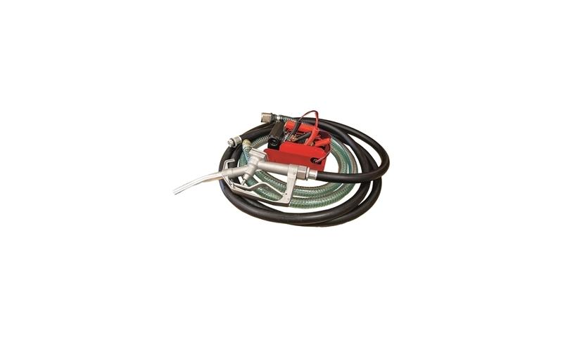 12V Diesel Pump Set DC
