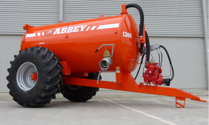 Abbey Standard Slurry Tank Range