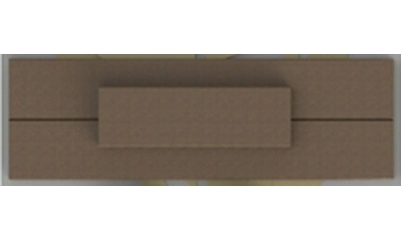 Battioni MEC 8000 Pump Vanes (7 Vane)