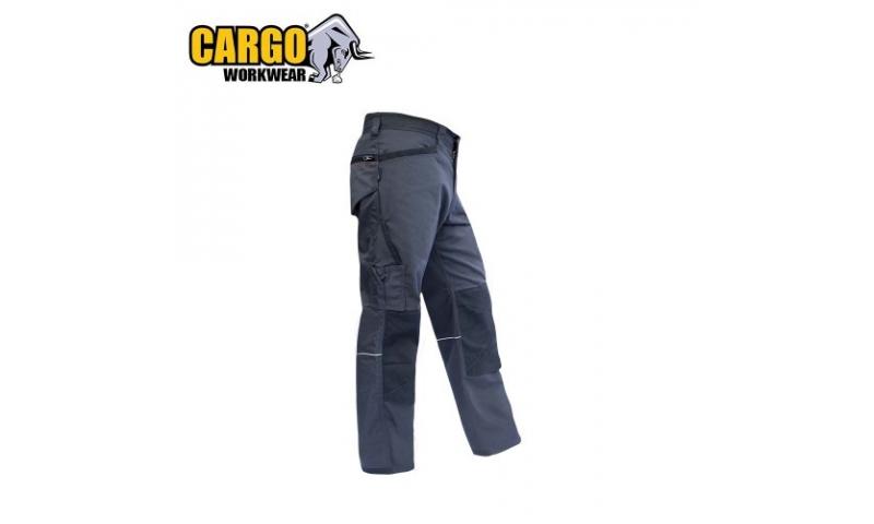Cargo Alpha Premium Polycotton Work Trousers
