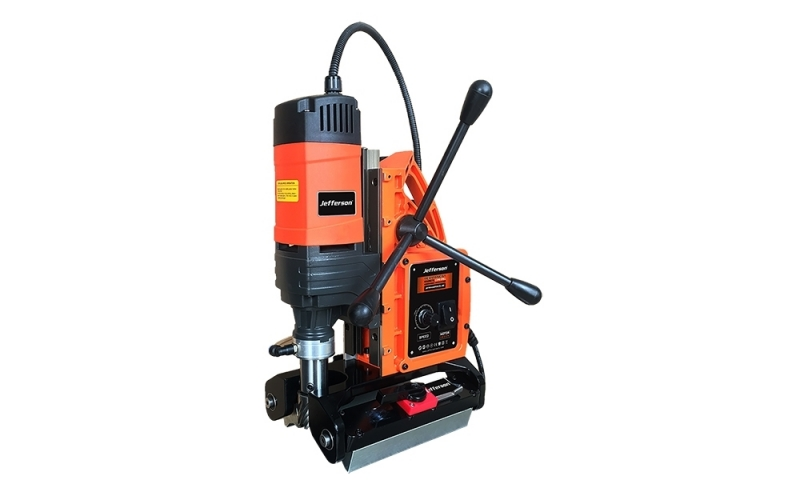 35mm Permanent Magnetic Drill 110V