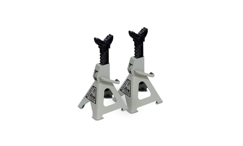3 Tonne Axle Stands (Pair)