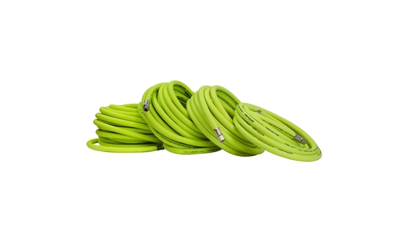 10m High-Vis Hybrid Air Hose