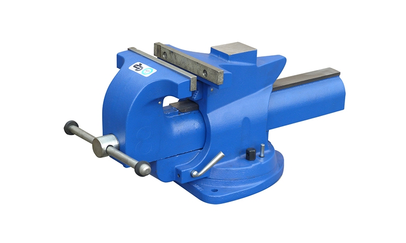 "8"" Ductile Iron Bench Vice"