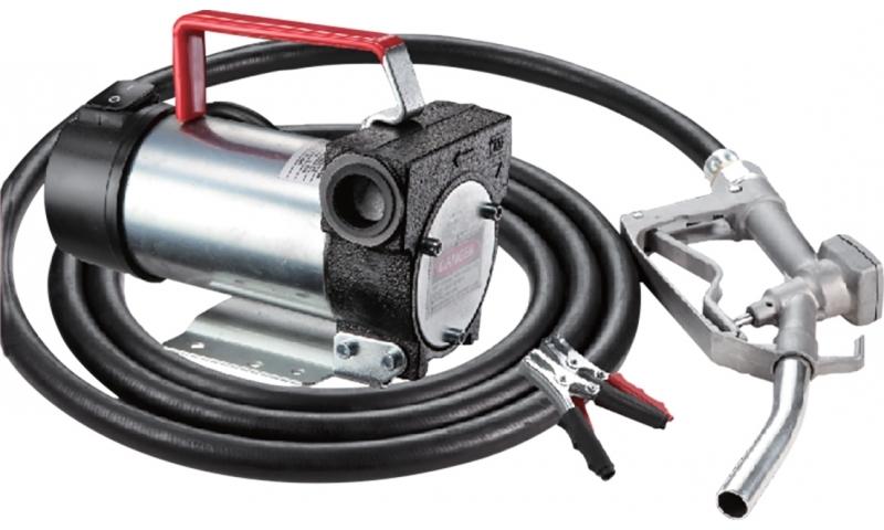 24V Diesel Pump Set DC
