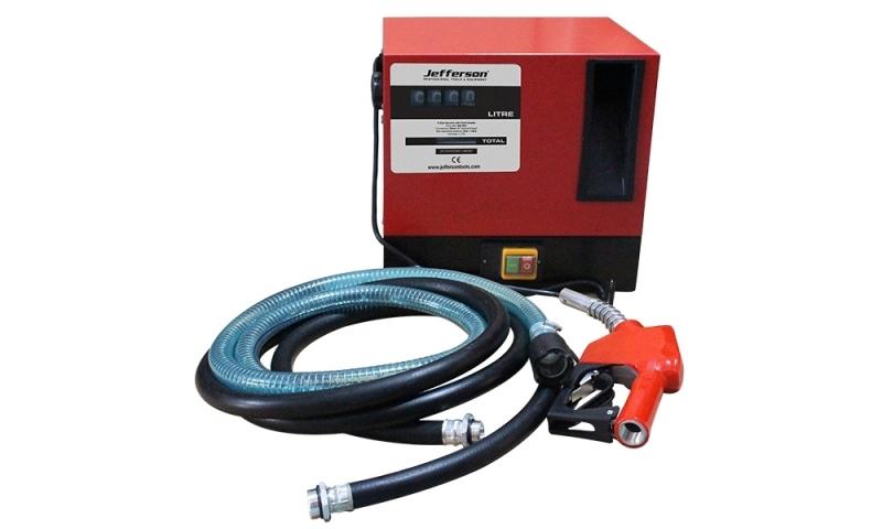 Fuel Transfer Pump 230V