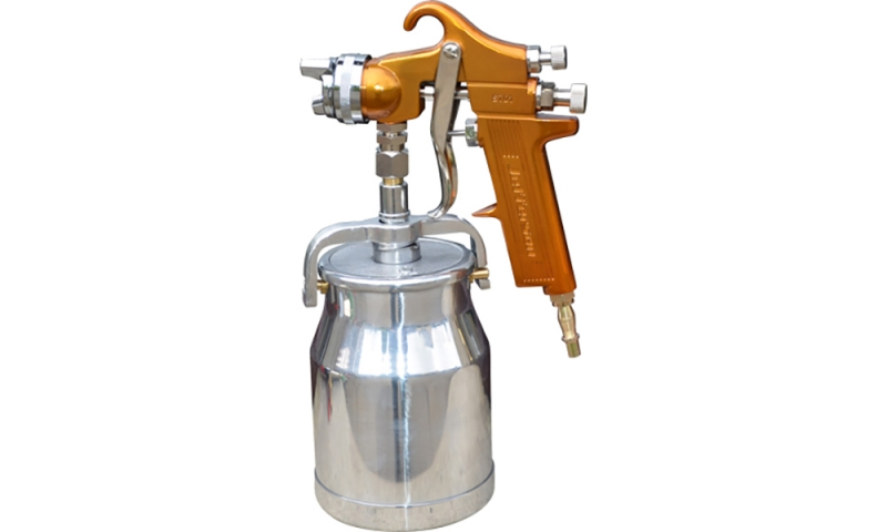 Professional Suction Feed Spray Gun