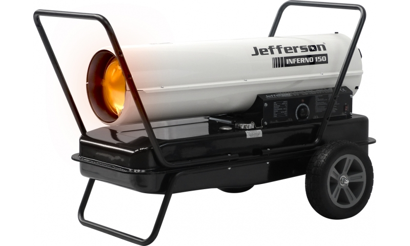 Inferno 150 Space Heater