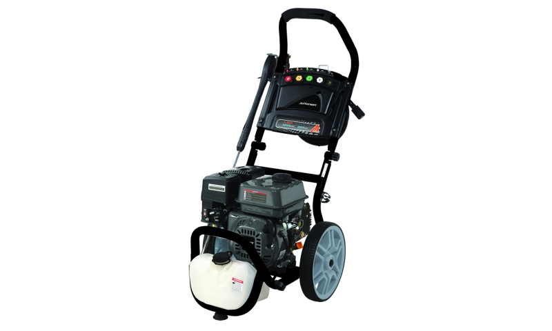 7.5HP Petrol Power Washer - JEFWASPET075HP
