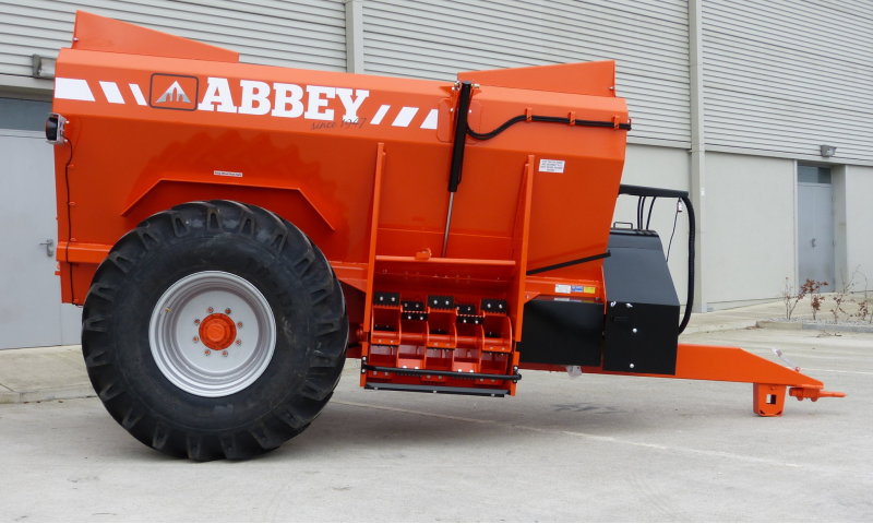 Abbey AP900 Spreader