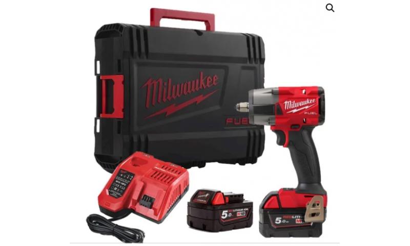 Milwaukee M18FMTIW2F12-502X