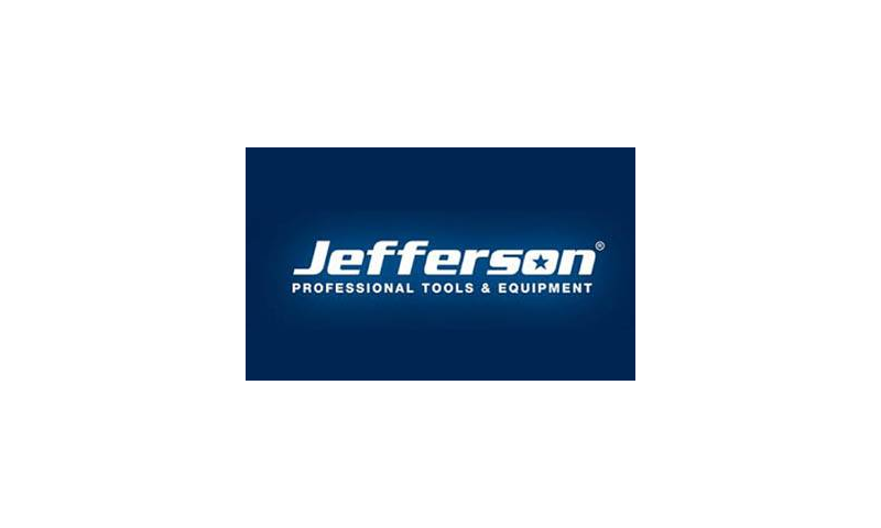 JEFFERSON CATALOGUE 2020