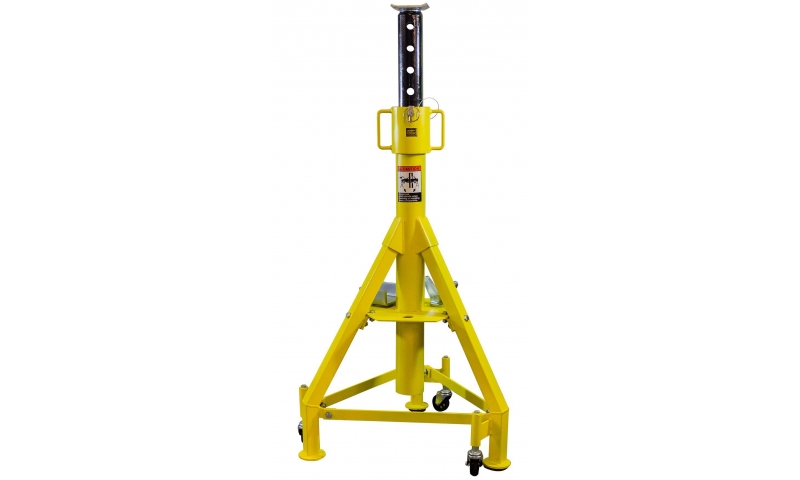 Tundra 12 Tonne High Level Vehicle Support Axle Stands
