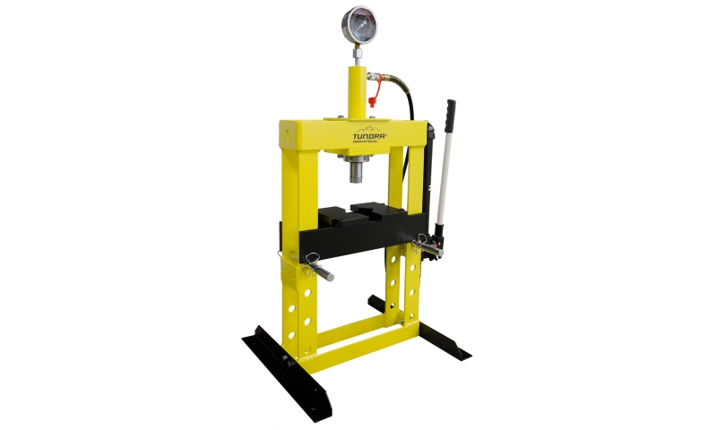 Tundra 10 Tonne Shop Press